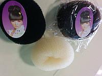 Сеточки, мочалки для гульки, твистеры, бублик для создания прически (гульки)