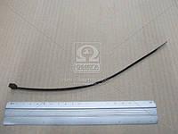 Клипса-фиксатор кабеля абс (производитель SsangYong) 44414080A0
