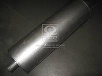 Глушитель заднего MERCEDES 207D (производитель Polmostrow) 13.123