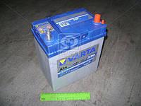 Аккумулятор 40Ah-12v VARTA BD(A14) (187х127х227),R,EN330 540 126 033
