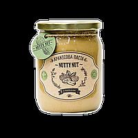 Арахісова паста Nutty Nut З ваніллю (500гр)