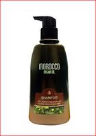 Bingo Hair Cosmetic Шампунь для волос с аргнаовым маслом Marocco Argan Oil Shampoo