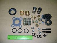 Шкворень в комплект ( верхний + нижних) ГАЗ 33027 (производитель ГАЗ) 33027-2304800