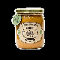 Арахісова паста Nutty Nut З паприкою (500гр)