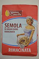 Мука из твердых сортов пшеницы 5 кг Италия