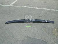 Лист рессоры №3 передний КАМАЗ 65115 1680мм на 11 ли старого рессору (производитель Чусовая) 65115-2902103