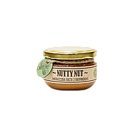 Арахісова паста Nutty Nut З паприкою (100гр)