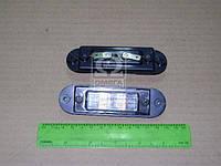 Фонарь освещения номерного знака легковым авто, прицепы, ЗАЗ 1102 (производитель Украина) Ф-405 (1667)