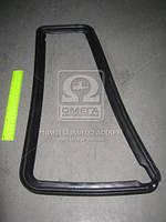 Уплотнитель стекла форточки КАМАЗ правый (производитель БРТ) 5320-6103122Р