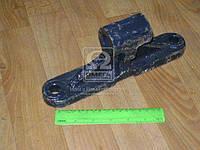 Кронштейн серьги тяги центральной (производитель ЮМЗ) 40-4605106