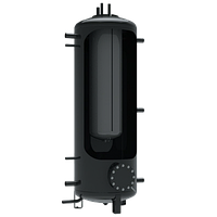 Акумулююча ємність NADO 500 /200 v1  NEODUL PP 80 mm DRAZICE