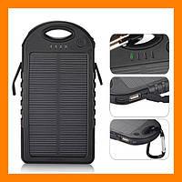 Солнечное зарядное устройство Power Bank 10000 mAh!Опт