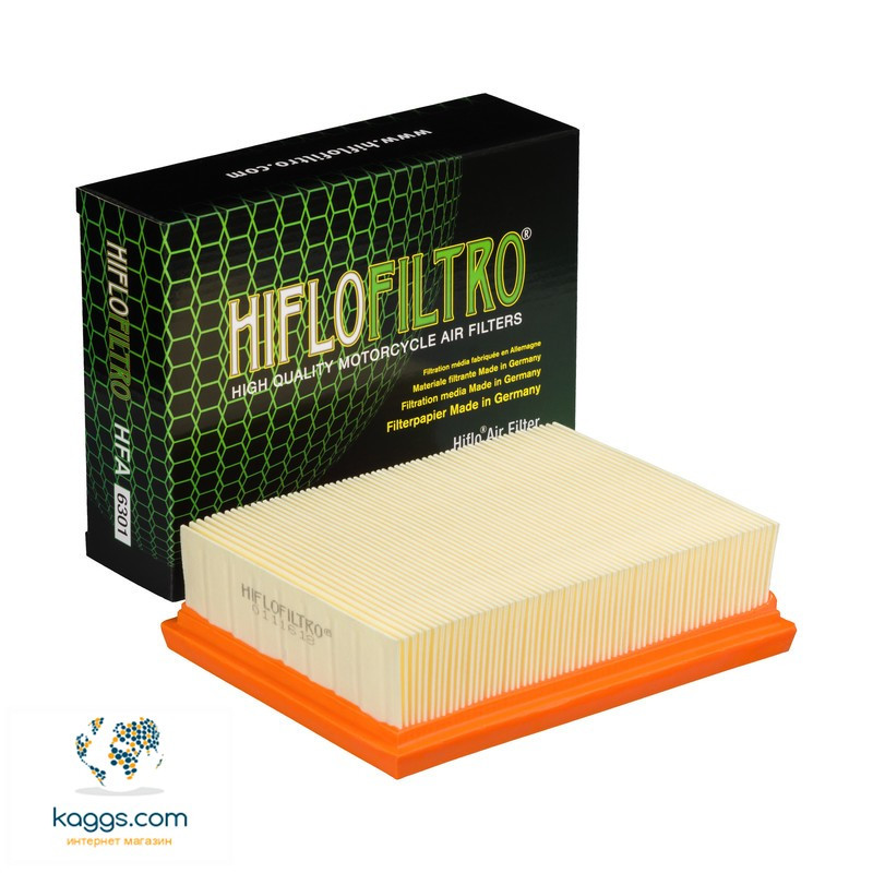 Воздушный фильтр Hiflo HFA6301 для KTM.