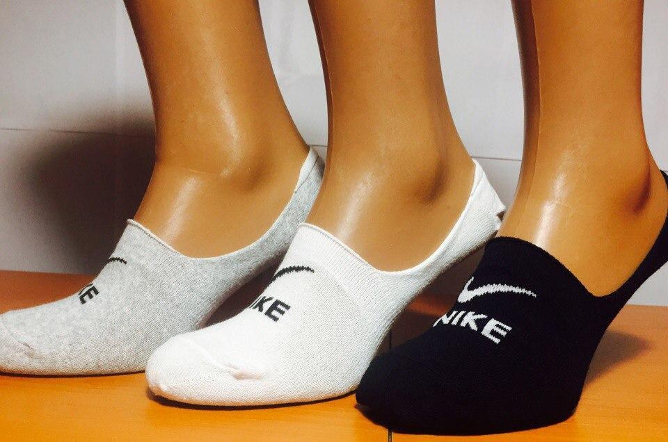 Следы мужские «Nike» 40-45р.  Ассорти