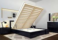 Кровать Регина Люкс с подъемный механизмом фабрика Арбор Древ