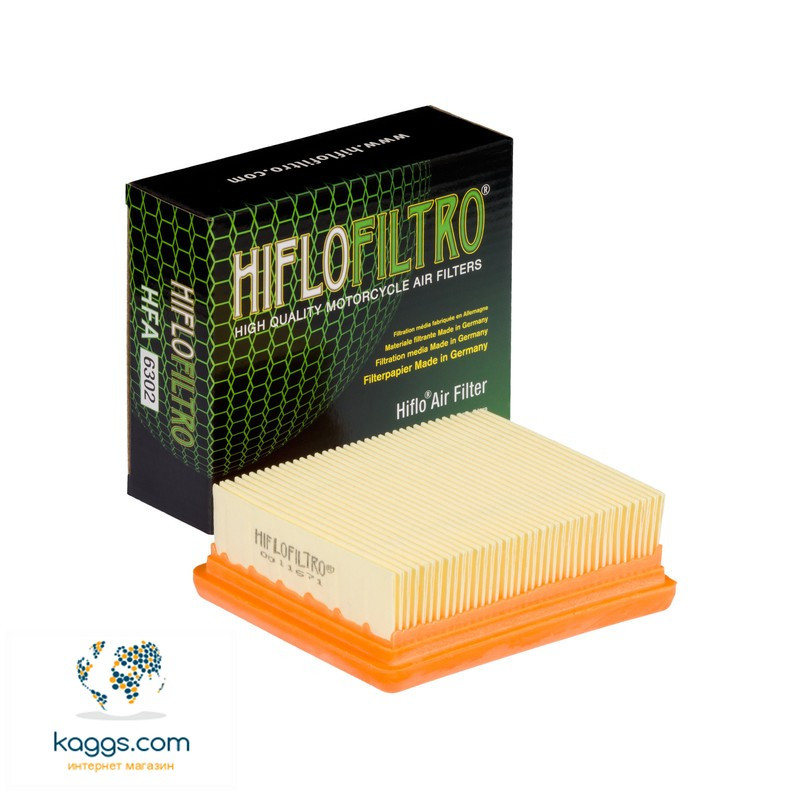 Повітряний фільтр Hiflo HFA6302 для KTM.