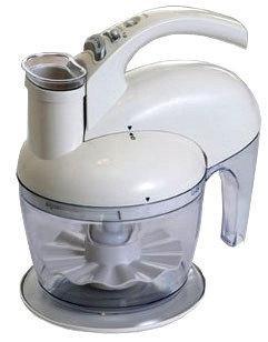 Кухонный комбайн Aurora AU 425