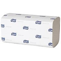Паперові рушники Tork Premium двошарові типу Z-Z 200 листов