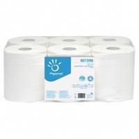 Бумажные полотенца вытяжные рулонные, 137 м IMB-401596