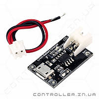 TP4056 - контроллер заряда Li-Ion аккумуляторов micro USB RobotDyn