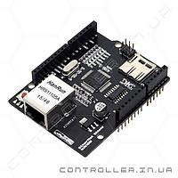 Arduino Ethernet Shield W5100 RobotDyn