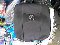 Авточехол на Mercedes- Benz 190 1982-1993