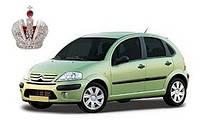 Автостекло, лобовое стекло на CITROEN C3 (Ситроен C3) 2002-2009