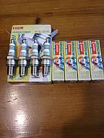 Свечи зажигания DENSO IRIDIUM POWER 8кл (дэнсо иридиум павэр)