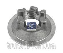 Гайка BPW 10.10063 (Diesel Technic)