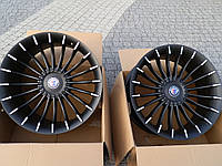 Диски новые R17 7.5j 5x120 et35 ALPINA BMW 3 5 E46 E90 F30 F31 F10