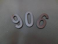 Цифра на дверь