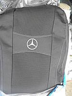 Авточехол на Mercedes- Benz  W210  1995-2003