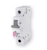 Автоматческий выключатель ETIMAT 6 1p С 0,5А