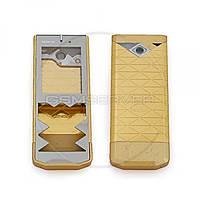 Корпус для Nokia 7900 Prism (Gold) Качество