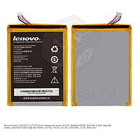 Аккумулятор L12D1P31/L12T1P33 для планшетов Lenovo A1010, IdeaPad S5000, IdeaTab A1000, IdeaTab A3000, IdeaTab