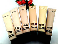 093 Тональный крем MAC Studio Sculpt SPF 15 Foundation 40мл ( Поштучно № 15,20,25,30,40,45)