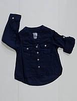 Рубашка для девочки 2,3,4,5 лет