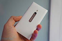 Корпус для Nokia 900 Lumia (White) Качество