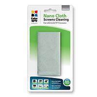 Нано-салфетка ColorWay для очистки ноутбуков, мониторов (CW-6109)