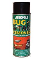 Очиститель битумных пятен и насекомых ABRO ✓ 340гр.