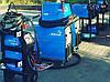 Обслуживание и ремонт оборудования OERLIKON, SAF-FRO