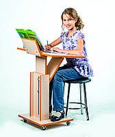 Стол для ноутбука трансформер