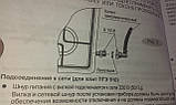 Плита газовая  настольная 4 конфорочная Гефест ПГ 900 К17, фото 9