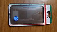 Чехол панель Sony Xperia M4 ультратонкая Ultrathin TPU 0.3 mm cover case полупрозрачная