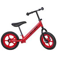 Беговел PROFI KIDS детский 12 дюймов колеса EVA M 3440-3