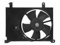 Вентилятор охлаждения кондиционера Lanos Черкассы (в сборе)