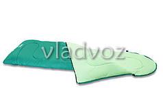 Спальный мешок одеяло спальник туристический Escapade 200 68048