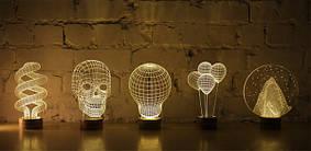 Фонари, светильники