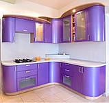 Кухня Хай-тек Комфорт 2м, фото 3