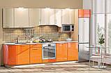Кухня Хай-тек Комфорт 2м, фото 8